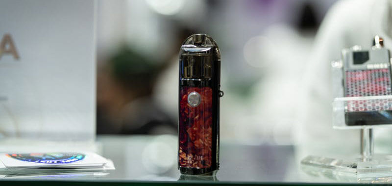 China Vape Laws