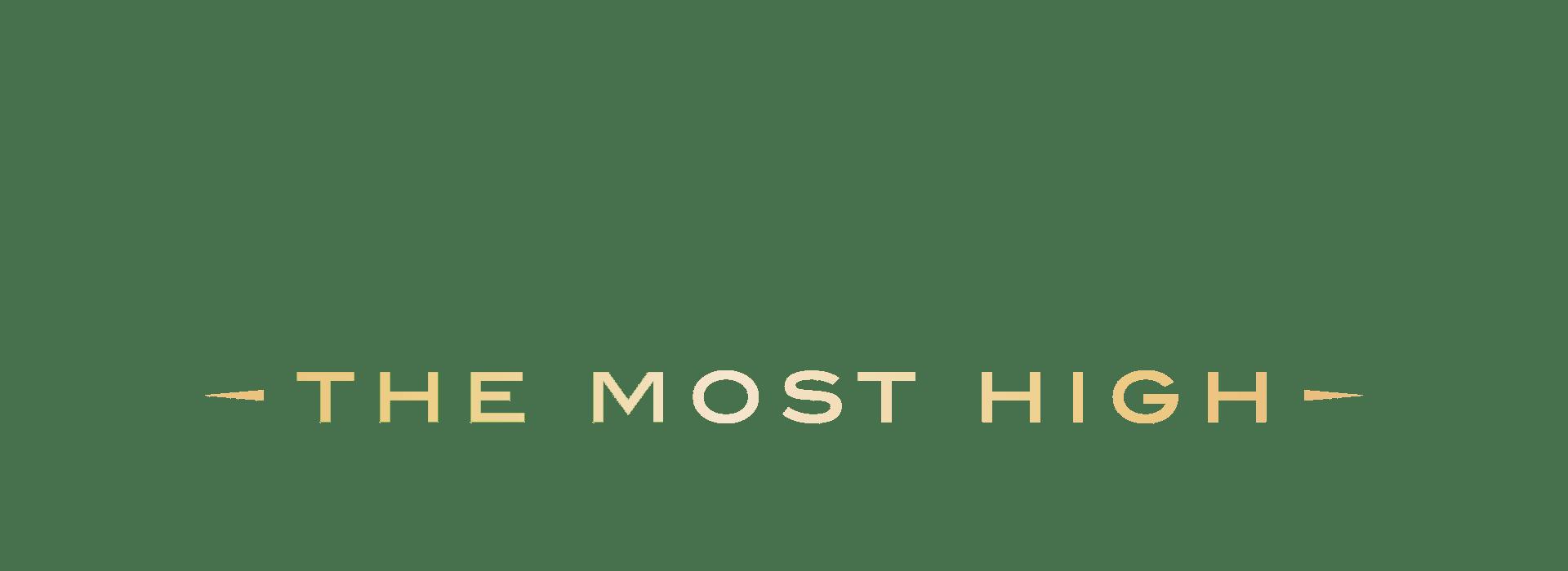 The Most High - Elyon Cannabis